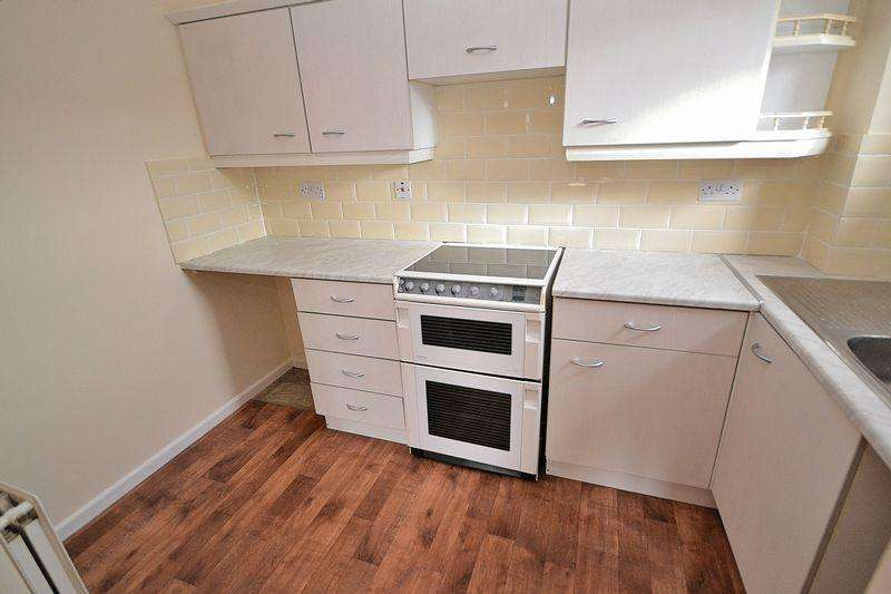 1 Bedroom Apartment Flat for sale in High Street, Leighton Buzzard