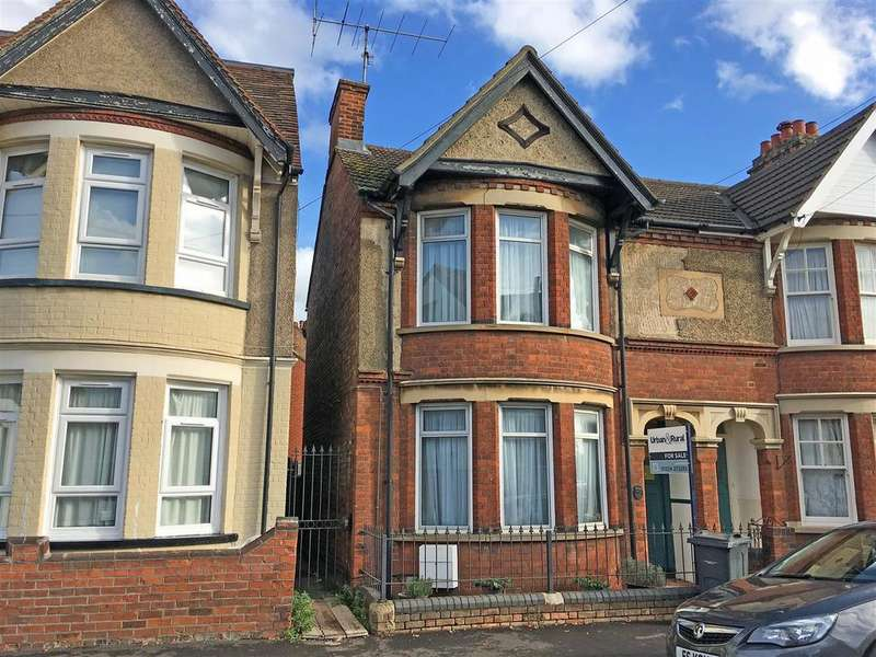 3 Bedrooms End Of Terrace House for sale in George Street, Bedford