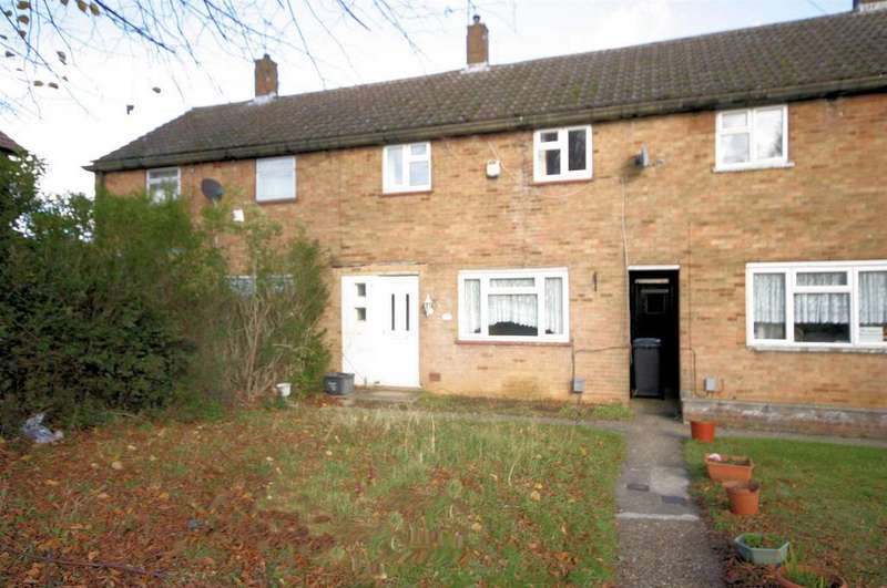 2 Bedrooms Terraced House for sale in Leyburne Road, Luton