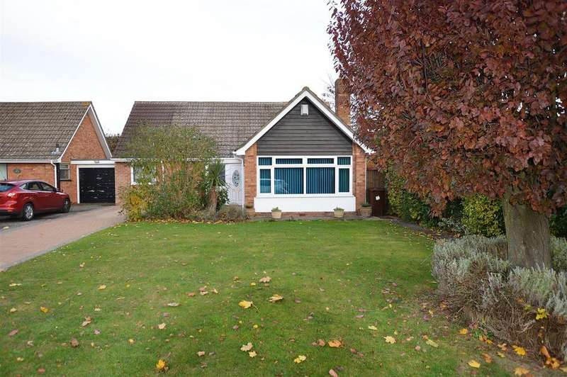 3 Bedrooms Detached House for sale in Buckland Close, Peterborough