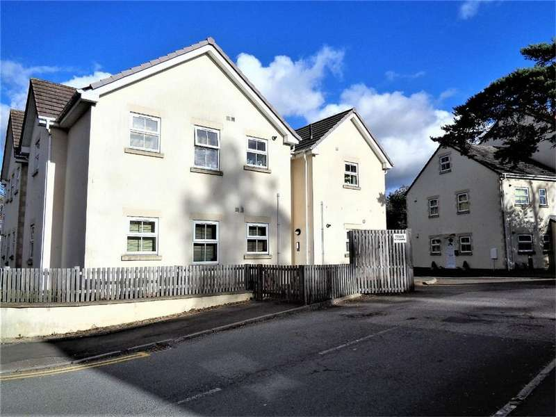 2 Bedrooms Flat for sale in Church Road, Yate, Bristol