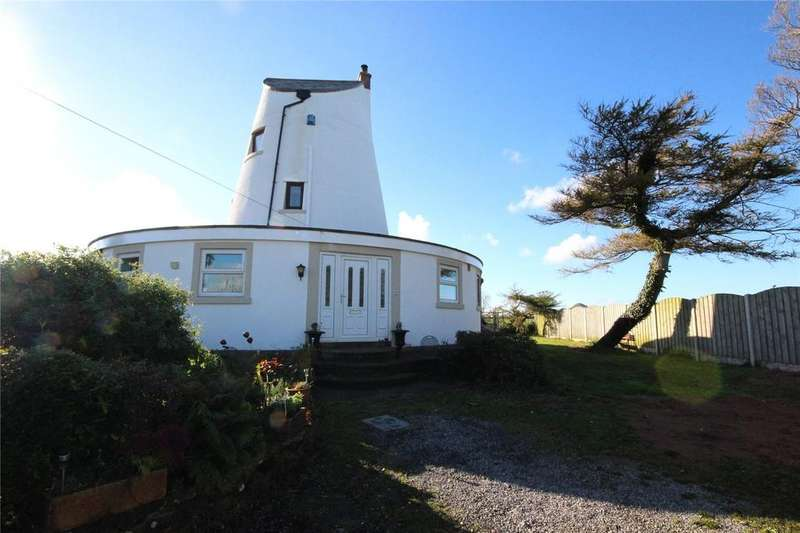 4 Bedrooms Detached House for sale in The Windmill, Langrigg, Wigton, Cumbria