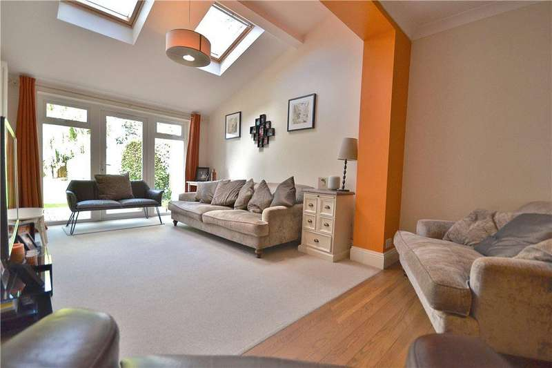 4 Bedrooms Semi Detached House for sale in Junction Road, Norton, Stockton On Tees
