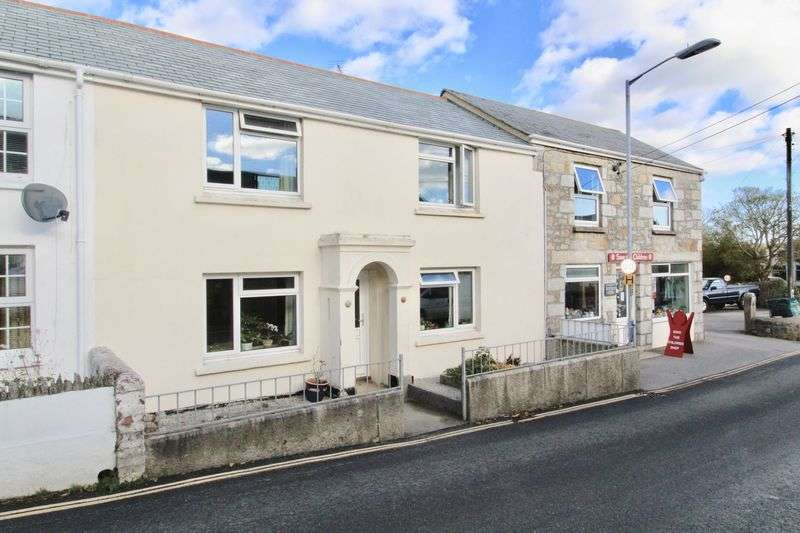 4 Bedrooms Property for sale in Fore Street Constantine, Falmouth