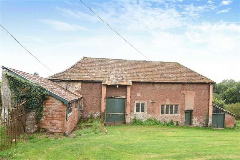 5 Bedrooms Land Commercial for sale in Dunchideock, Exeter, Devon, EX2