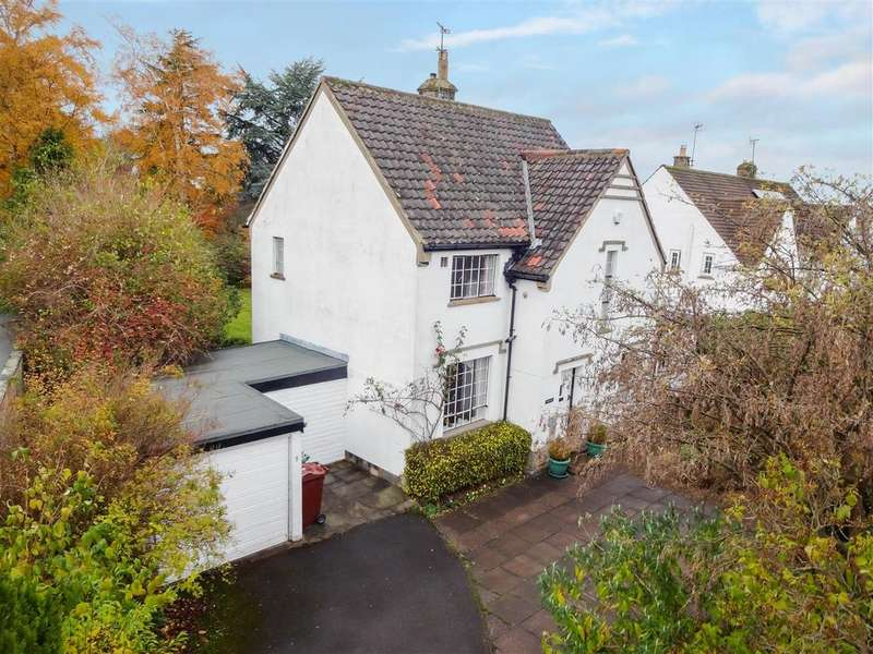 3 Bedrooms Detached House for sale in 3 Southgate, Guiseley, Leeds