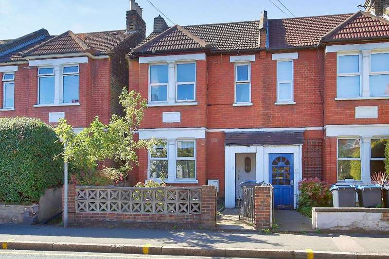 3 Bedrooms Semi Detached House for sale in Kingston Road, Wimbledon Chase, SW20 8LN
