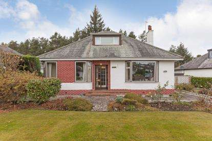3 Bedrooms Bungalow for sale in Mearns Road, Clarkston