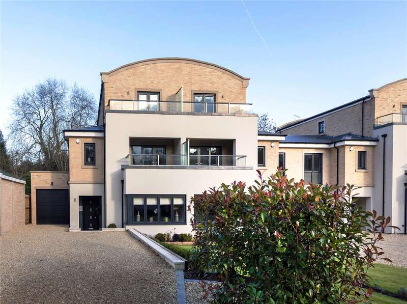 4 Bedrooms House for sale in South Park View, Gerrards Cross, Buckinghamshire, SL9