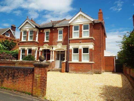 6 Bedrooms House for sale in Highfield, Southampton