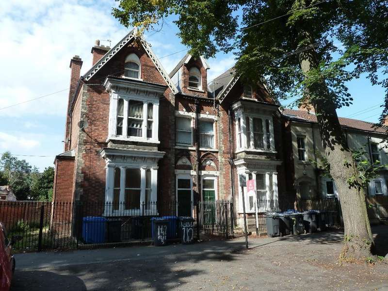 10 Bedrooms Flat for sale in Boulevard, Kingston Upon Hull, HU3 2UE