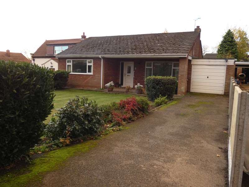 2 Bedrooms Detached Bungalow for sale in Holme Lane, Scunthorpe