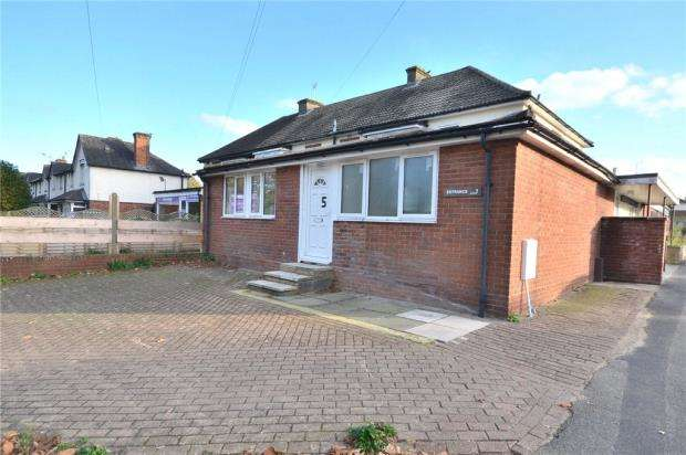 2 Bedrooms Apartment Flat for sale in Worting Road, Basingstoke, Hampshire