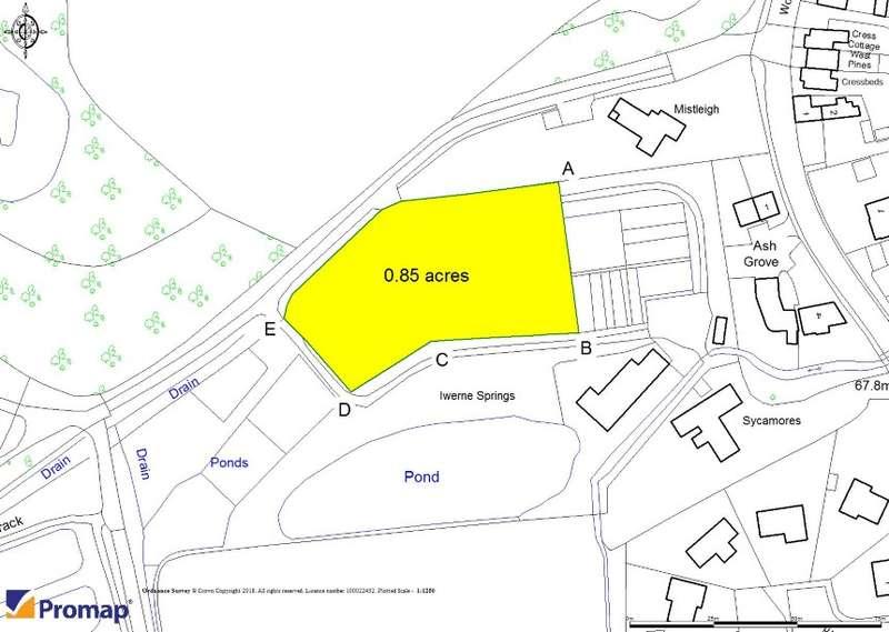 Property for sale in Iwerne Springs, Iwerne Minster, Blandford, Dorset
