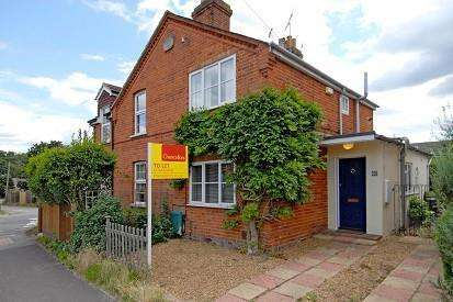 2 Bedrooms House for sale in Ascot, Berkshire, SL5