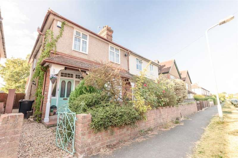 3 Bedrooms Semi Detached House for sale in Byways, Burnham