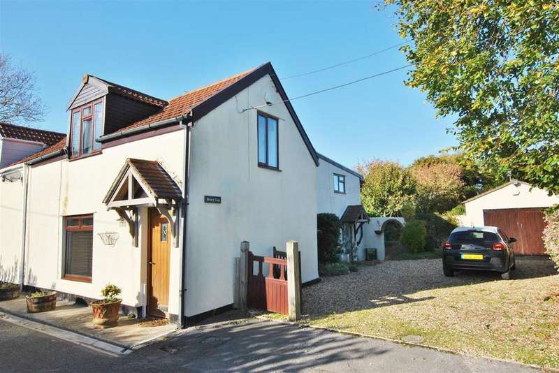 3 Bedrooms Semi Detached House for sale in Gibbet Lane, Whitchurch, Bristol