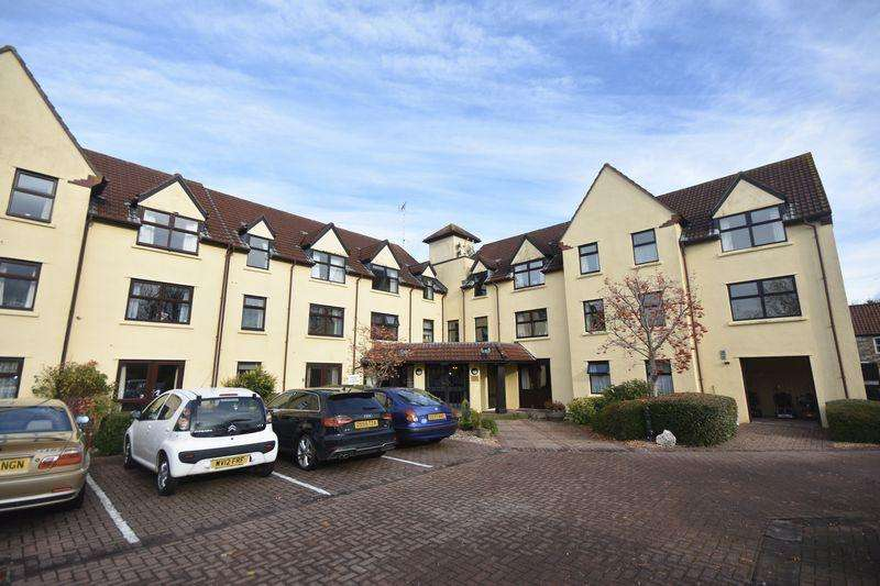 1 Bedroom Apartment Flat for sale in Hounds Road Chipping Sodbury