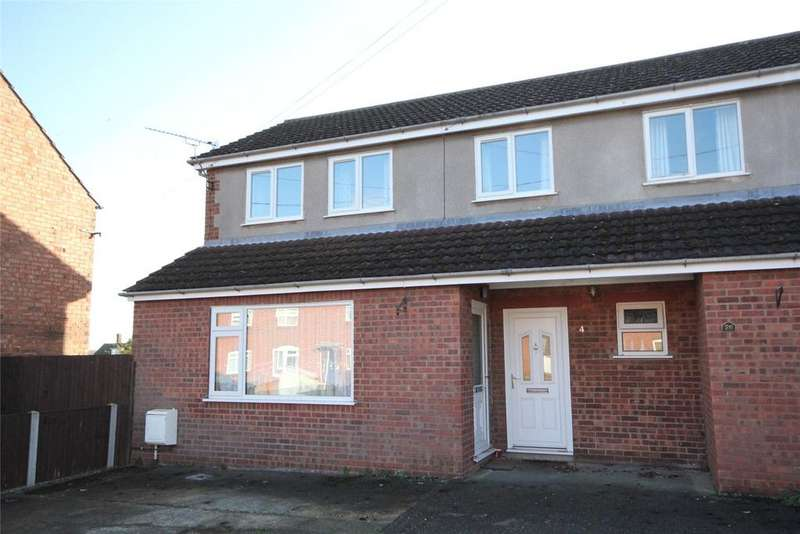 1 Bedroom Flat for sale in Chapel Lane, Leasingham, NG34