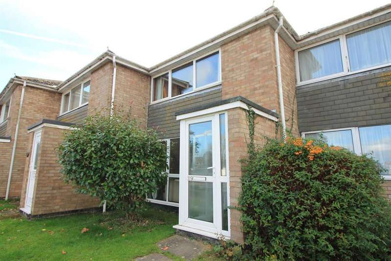 2 Bedrooms Terraced House for sale in High Street, , Yatton, North Somerset