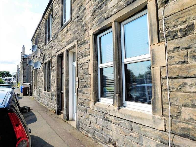 1 Bedroom Flat for sale in 45 Elliot Street, Dunfermline