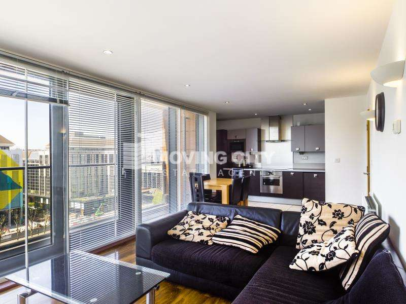 2 Bedrooms Flat for sale in Connolly House,Hanwell, UB1