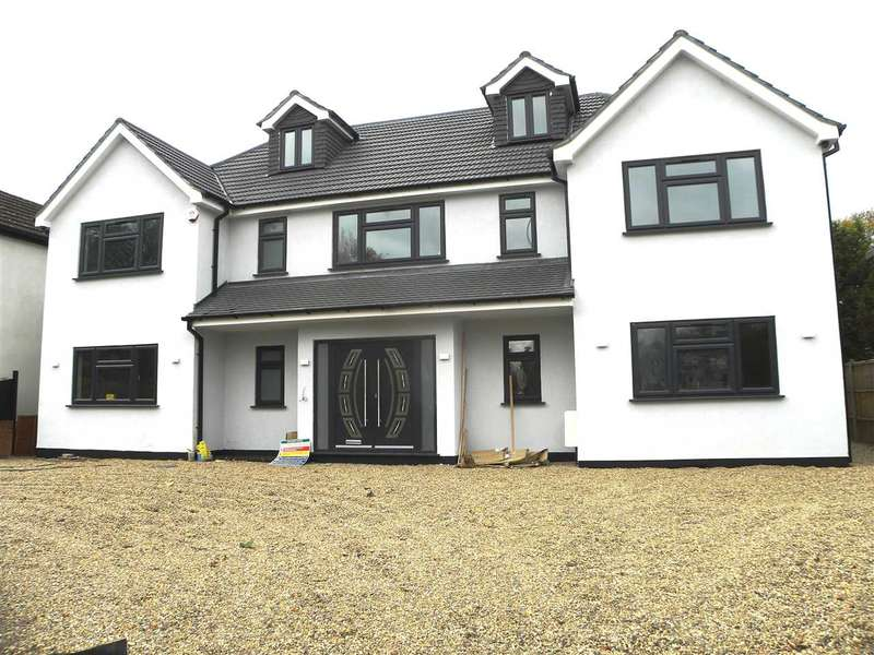 7 Bedrooms Detached House for sale in Welley Road, Wraysbury