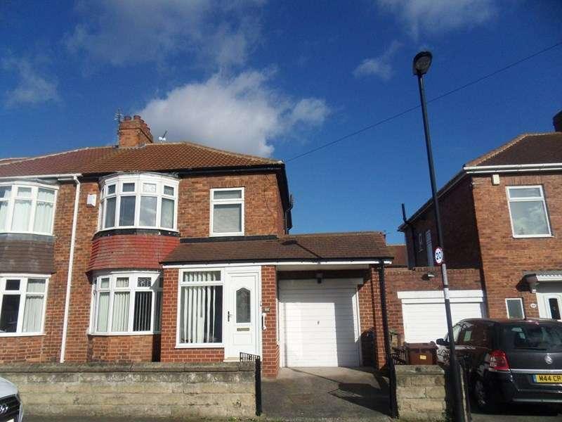 3 Bedrooms Property for sale in Cochrane Park Avenue, Cochrane park, Newcastle upon Tyne, Tyne & Wear, NE7 7JU