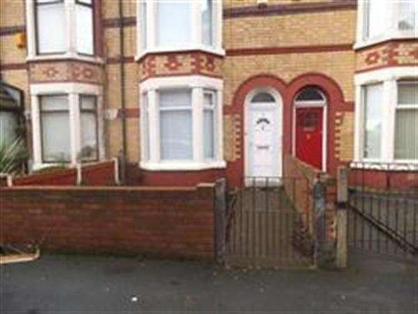 2 Bedrooms Property for sale in Hereford Road, Seaforth, Liverpool, Merseyside, L21 1EQ