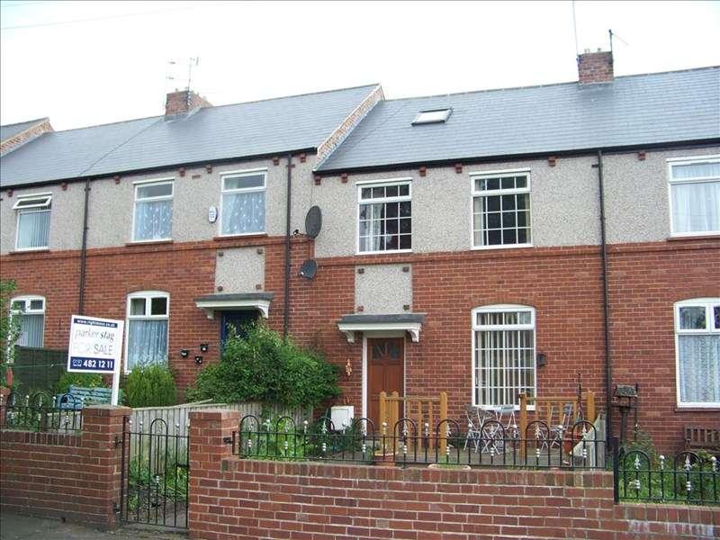 3 Bedrooms Property for sale in Gardiner Square, gateshead, Gateshead, Tyne & Wear, NE11 0XS