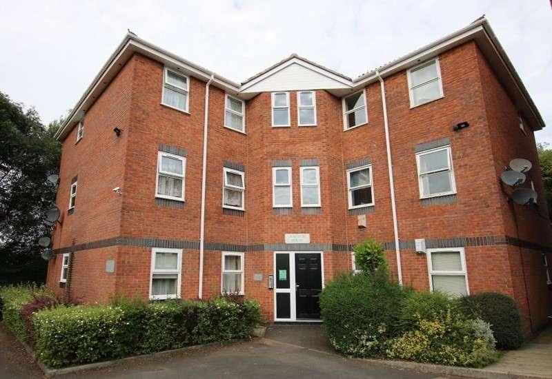 2 Bedrooms Apartment Flat for sale in Merchants Landing, Blackburn, Lancashire, BB1 1BZ