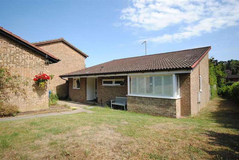 3 Bedrooms Bungalow for sale in Cavendish Meads, Ascot