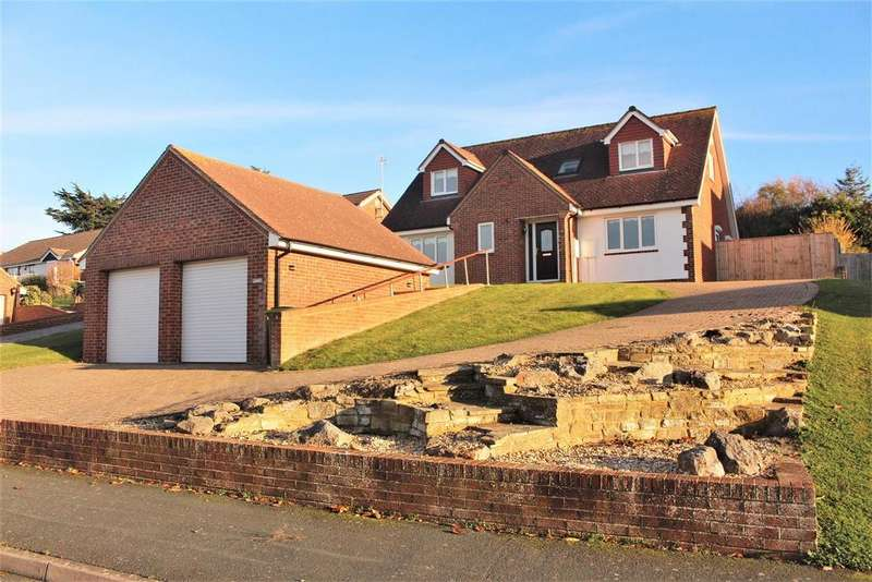 4 Bedrooms Chalet House for sale in Princess Drive, SEAFORD
