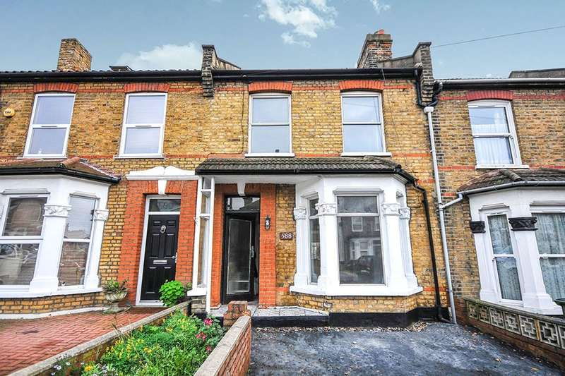 3 Bedrooms Property for sale in Rochester Way, London, SE9