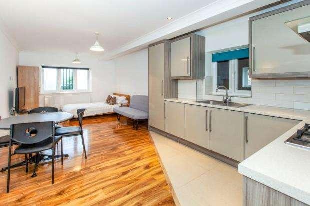 1 Bedroom Flat for sale in Slough