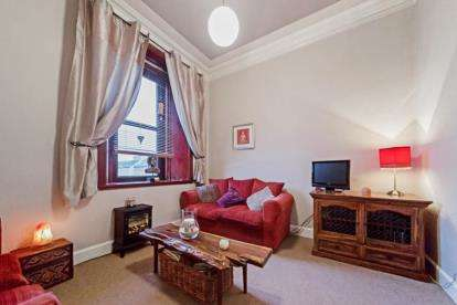 1 Bedroom Flat for sale in James Street, Ayr