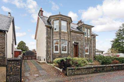 3 Bedrooms House for sale in Daisybank, Glengarnock