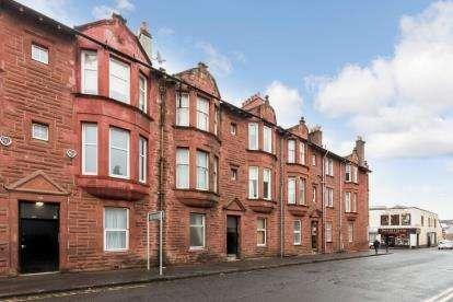 1 Bedroom Flat for sale in Gateside Street, Largs
