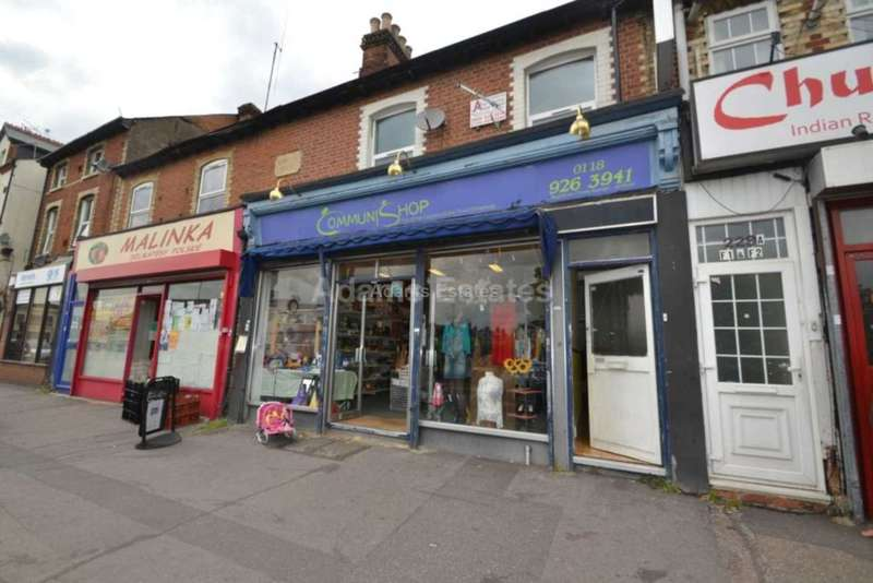 Commercial Property for rent in London Road, Reading