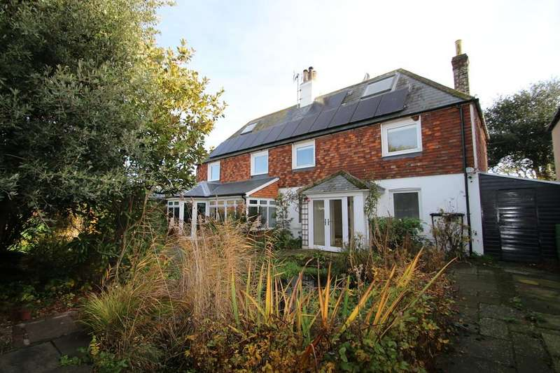 6 Bedrooms Detached House for sale in Rye Harbour