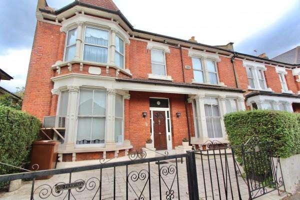 6 Bedrooms Semi Detached House for sale in Allerton Road, Stoke Newington, N16