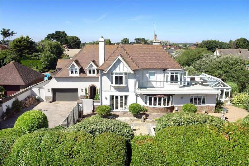 4 Bedrooms Detached House for sale in Kingston Gorse, East Preston, West Sussex