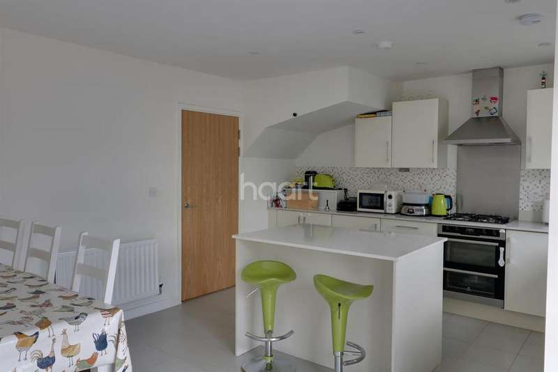 5 Bedrooms Terraced House for sale in Challney Gardens