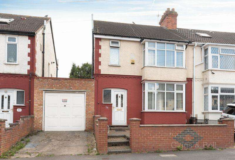 4 Bedrooms Semi Detached House for sale in *Sought-After Kingsway District*