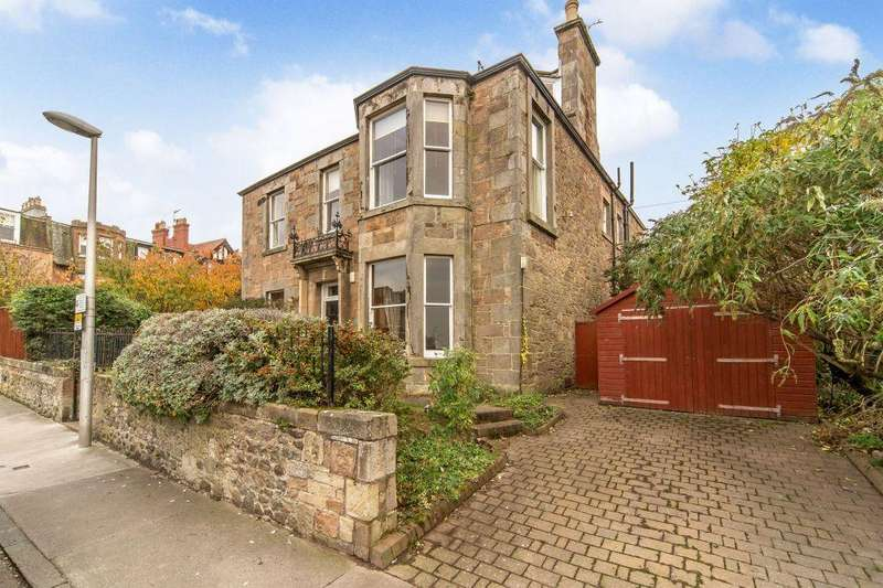 7 Bedrooms Detached House for sale in St Helens, 1 West End Place, North Berwick, EH39 4AJ
