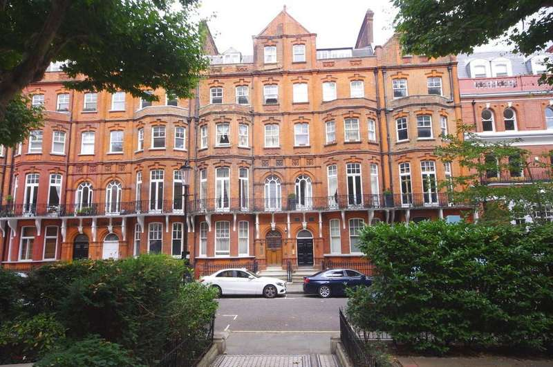 13 Bedrooms Terraced House for sale in Kensington Court, W8
