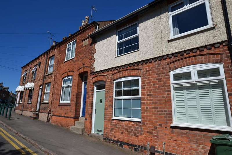 2 Bedrooms Terraced House for sale in North Street, Rothley, Leicestershire