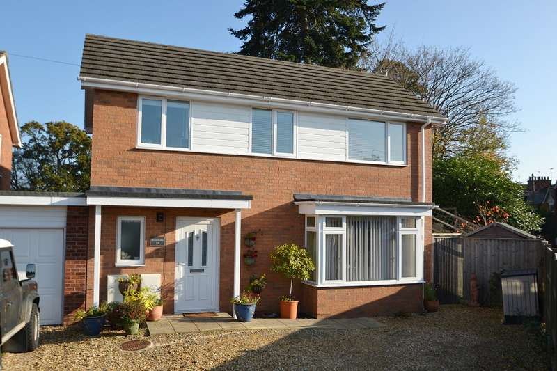 3 Bedrooms House for sale in Fordingbridge