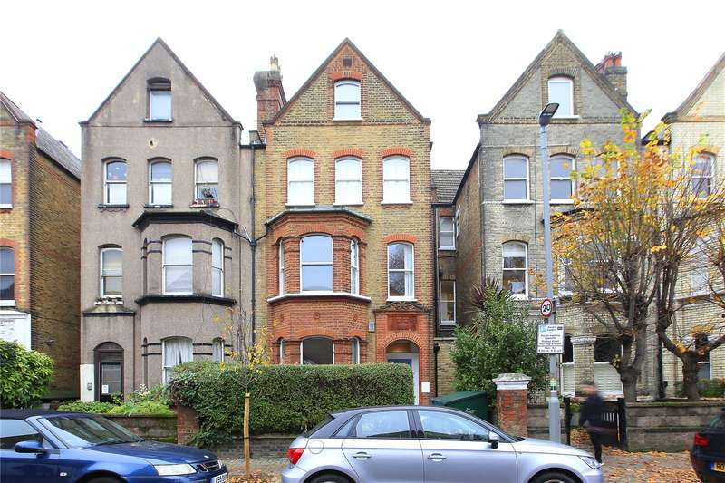 5 Bedrooms House for sale in Malwood Road, Clapham South, London, SW12