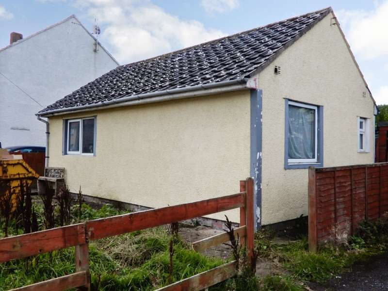 1 Bedroom Bungalow for sale in 8A Wasdale Close, Whitehaven, Cumbria